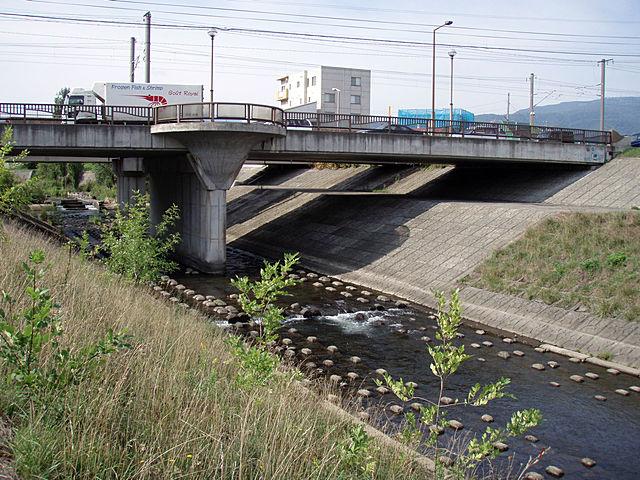 寒月橋(かんげつばし)