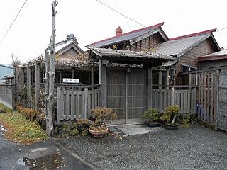 鮭料理の老舗「金大亭」
